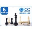 6 Month Membership