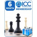 6 MONTH Membership - PLUS 2 MONTHS!