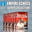 Collection Empire Échecs Vol. 1-10