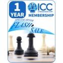 1 Year PREPAID FLASH SALE Membership