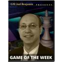 Game of the Week: Svidler, Grischuk