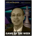 Game Of the Week: GM Nepomniachtchi vs. GM Sjugirov