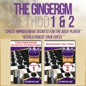 The GingerGM Method 1 and 2 – GM Simon Williams