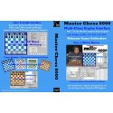 Master Chess 8000