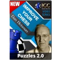 Puzzles 2.0 by Chess Coach Dan Heisman