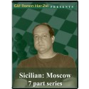 Sicilian: Moscow Variation (7 part series)