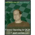 The Vienna Opening in the QGD (7 part series)