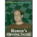 Ronen Greatest Hits :  Jose Raul Capablanca (3 part series)