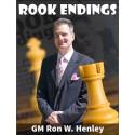 Rook Endgames by Ron W. Henley