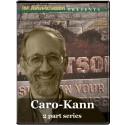 Caro-Kann (2 part series)