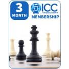 3 Month PREPAID Membership