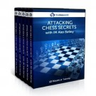 Attacking Chess Secrets with IM Alex Battey