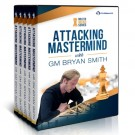 Attacking Mastermind with GM Bryan Smith