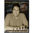 Attack with LarryC : Exploiting A Weak Back Rank