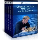 Chess Strategy Mastery with GM Bryan Smith