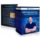 Defense Mastery with IM Mat Kolosowski