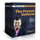 French Defense – Opening Lab with GM Marian Petrov