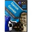 Danish Gambit (2 video series)