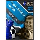 English Defense gambit (4 part series)