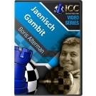 Jaenisch Gambit (2 video series)