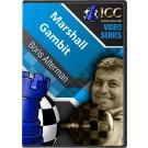 Marshall Gambit (2 video series)