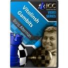 Vitolinsh Gambits (4 part series)