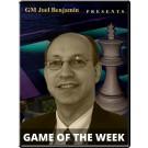 GM Joel's Chess Week Recap - Espisode 55