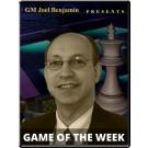 GM Joel's Chess Week Recap - Espisode 81