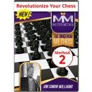 Revolutionize your Chess (The GingerGM Method 2)