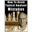 How To Avoid Typical Amateur Mistakes -  by Coach Dan Heisman