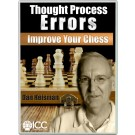 Thought Process Errors by NM Dan Heisman