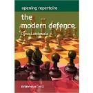 The Modern Defense, by IM Cyrus Lakdawala