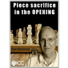 Piece sacrifice in the opening - by Coach Dan Heisman