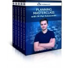 Planning Masterclass with IM Mat Kolosovski