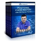 Positional Chess Mastery with GM Marian Petrov