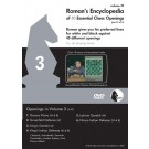 Roman's Lab Vol 39: Encyclopedia of Chess Openings Vol 3 (2h 49m)