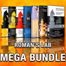 Roman's Lab Chess: Mega Pack Collection #2
