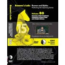 Roman's Lab Vol 80: Reversing Giuoco Piano & 2 Knights Defense (over 2h)
