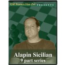 Alapin Sicilian (9 part series)