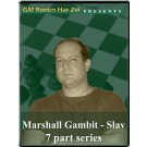 Marshall Gambit in the Slav (7 part series)