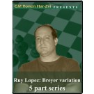 Ruy Lopez: Breyer variation (5 part series)