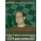 Sicilian Najdorf Poisoned Pawn (6 Part series)