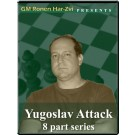Yugoslav Attack, Dragon Sicilian (8 part series)