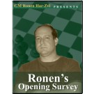Ronen's Greatest Hits! - Mikhail Tal (4 part series)