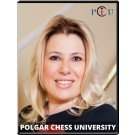 Polgar Chess University: Advanced Lesson 1