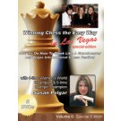 Winning Chess the Easy Way - Vol 6 (in Las Vegas) 2 DVD  -  Susan Polgar