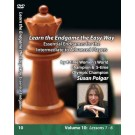 Winning Chess the Easy Way - Vol 10: (DVD) - Susan Polgar