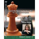 Winning Chess the Easy Way - Vol 7 (DVD) - Susan Polgar