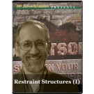 Restraint Structures: A final word on pawn structures