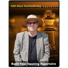 Build your Opening Repertoire - by GM Alex Yermolinsky